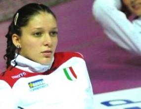 Първа победа за Христина Русева, първа загуба за Доби Рабаджиева в Азербайджан