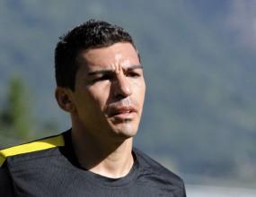 Лусио иска да играе във Волфсбург