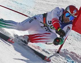 Националите по ски откриха сезона със спускане за ЕК