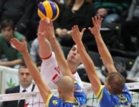 Матей Казийски: Играхме по-добре след първия гейм и победихме