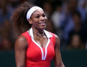 Серина Уилямс официално е най-добрата тенисистка през 2012 година