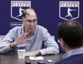 MLB засилва допинг контрола