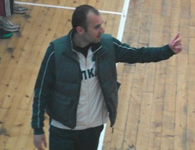 Балкан се раздели с помощник-треньора си