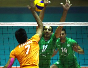 Българите със загуби в Иран