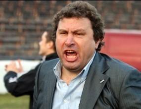 Велислав Вуцов се завръща като треньор на Славия