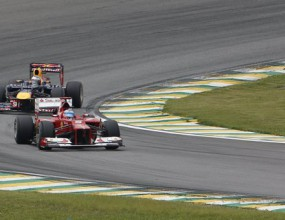 Екълстоун: Реакцията на Ферари е срам за Ф1 2012