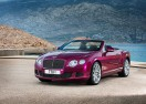 Bentley Continental GT Speed дебютира в розово