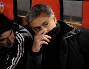 """""""Марка"""" извади доказателства: Играчите поискали уволнение на Моуриньо"""