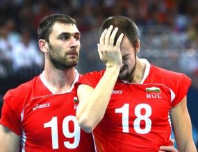 България остава №8 в световната ранглиста