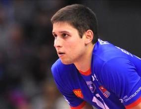 Przeglad Sportowy: Николай Пенчев - най-добрата покупка за сезона!