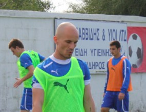 Титуляр на Левски аут за мача с Аарау
