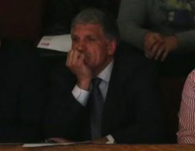 Сашо Везенков: Нашите загуби стават сензации, не можем да го допускаме