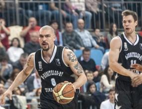 Гларуса и Клуж с нова победа в Румъния