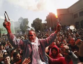 21 смъртни присъди за футболно хулиганство в Египет