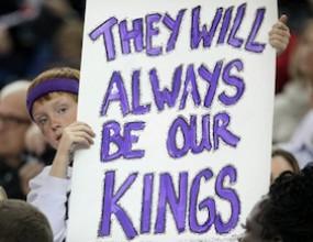 Обрат: Милиардер иска да остави Кингс в Сакраменто