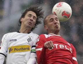 Борусия (М) спечели дербито с Фортуна