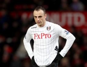 """Ман Юнайтед разпиля Фулъм при завръщането на Бербатов на """"Олд Трафорд"""" (видео)"""