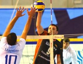 Александър Симеонов и Шахтьор с 13-та загуба в Русия