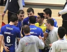 Мартин Стоев и Констанца спечелиха дербито в Румъния
