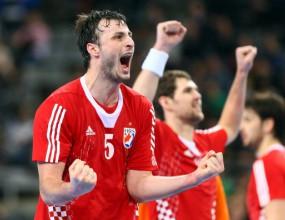 Хърватия стигна до бронзовите медали на световното по хандбал