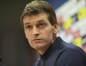 Тито: Никога не бих водил Реал Мадрид