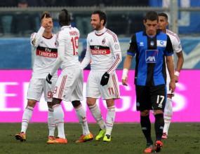 Фараона дърпа Милан напред, Дявола вече на 6 точки от ШЛ
