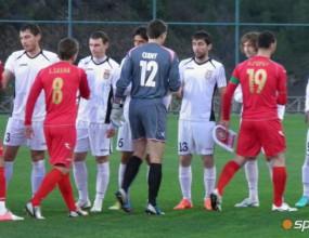 Уфа за ЦСКА: Играхме срещу един от най-титулуваните отбори в Европа