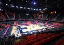 Продават олимпийската баскетболна зала от Лондон