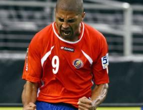 Коста Рика спечели купата на Централна Америка