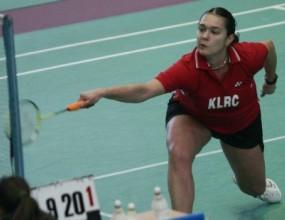 Петя Неделчева ще участва на три турнира през месец февруари