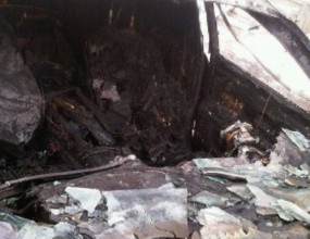 Запалиха колата на играч на Ботев (Враца)