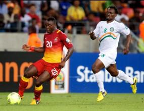 Гана и Мали са на четвъртфинал за Купата на Африка