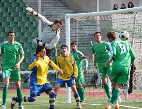 ЦСКА си върна вратар от Нефтохимик