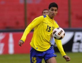 Ювентус привлече еквадорски талант