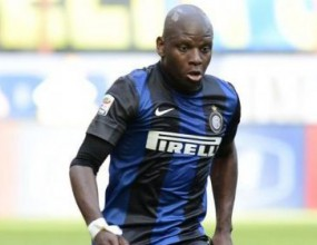 Интер остава без Габи Мудингай до края на сезона