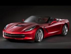 Corvette кабрио ще е звездата в Женева