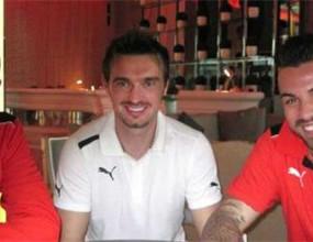 БГ триото в Амкар: Отказваме на Реал и Барса