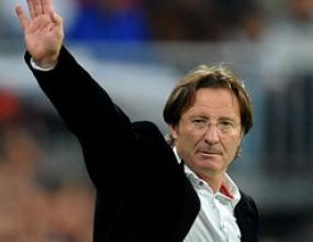 Ръководството на Гранада уволни треньора на отбора