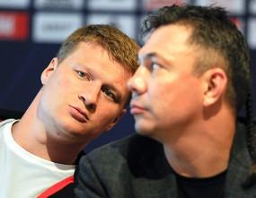 Костя Цзю: Поветкин може да бие Кличко