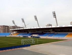 Община Бургас вкара нови представители в ръководството на Черноморец