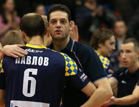 Пламен Константинов с рекордна 10-а поредна победа в Русия! Губерния с драматично 3:2 срещу Шахтьор