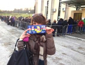 Ефектът на волейбола: Продадоха 500 билета за дербито Мачерата-Тренто за половин час