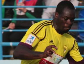 Кристофър Самба е рекорден трансфер на КПР