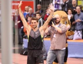Бьорн Ото откри сезона с 5,90 м