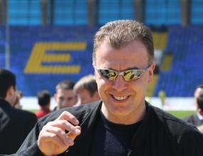 Сираков: От Левски да обявят 2-3 нулеви години, а не да заливат публиката с обещания