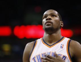 Победи за Оклахома и Голдън Стейт в НБА
