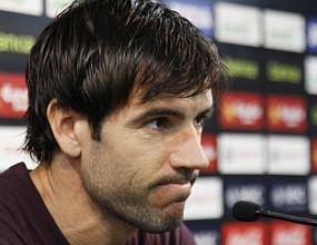 """Големият капитан на Валенсия каза """"сбогом"""""""