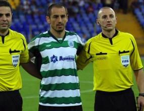 Георги Илиев отново е най-добър във Варна