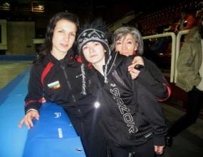 Българите ще преминат през репешажите на СК по шорттрек