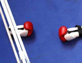 НСА спечели държавното първенство по бокс за мъже